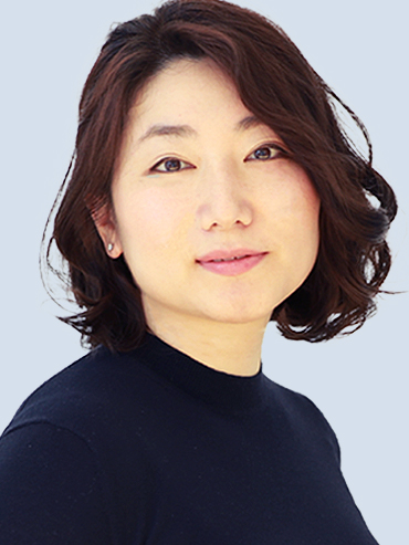 Moeko Suzuki